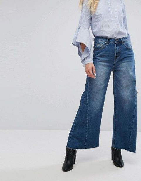 "<p>EVIDNT, van € 81,08 voor € 20,27 - verkrijgbaar via <span class=""redactor-invisible-space""><a href=""http://www.asos.com/evidnt/evidnt-crop-wide-leg-jeans/prd/8292261?clr=denimblue&SearchQuery=&cid=4331&gridcolumn=2&gridrow=2&gridsize=4&pge=1&pgesize=72&totalstyles=20"" target=""_blank"" data-tracking-id=""recirc-text-link"">Asos</a></span></p>"