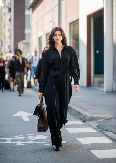 Zeer Dit zijn de kledingregels voor een begrafenis &FS71