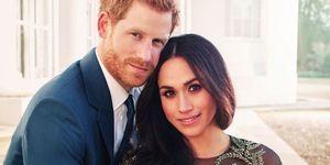 Prins Harry, Meghan Markle, huwelijk, vader, Thomas Markle, hartoperatie, niet aanwezig