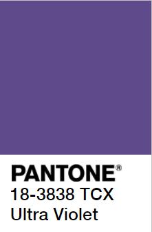 "<p>Een dieppaarse kleur die staat voor originaliteit, vindingrijkheid en visionair denken. Oftewel: 'a color that reflects the idea of living not inside the box or outside the box but with no box at all.' <a href=""http://www.elle.nl/interieur/g564505/pantone-kleur-2018-ultra-violet-interieur/"" target=""_blank"" data-tracking-id=""recirc-text-link"">Hoe je dat in je huis kan toepassen? Zo dus</a>&nbsp;&gt;</p>"