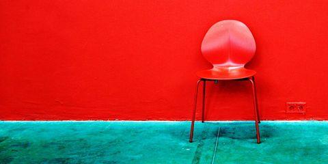 Voor Valentijn! 6 interieurs in de kleur van de liefde