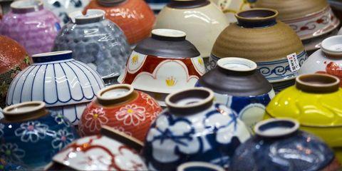 Op deze plek scoor je volgend weekend exclusief Japans design