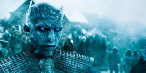 Night King - Game of Thrones - season 8