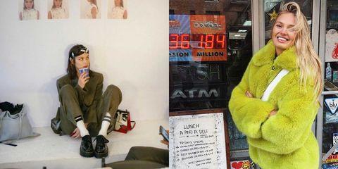 Outerwear, Headgear, Sitting, Photography, Jacket, Fur, Art,