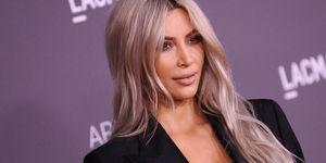 Kim Kardashian tweet Yeezy 7-collectie