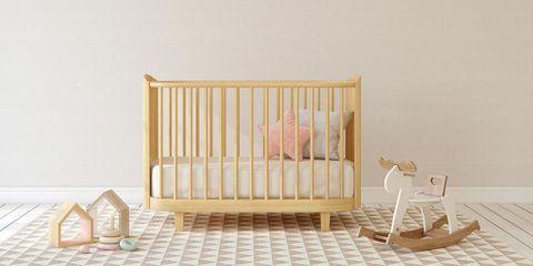 14x de gaafste babykamers