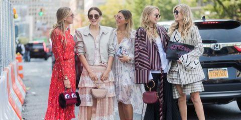 Street fashion, Fashion, Event, Dress, Fun, Summer, Outerwear, Fashion design, Blazer, Style,
