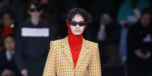 Balenciaga herfst/ winter 2018