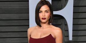 Jenna Dewan Tatum @ de Vanity Fair Oscars After Party 2018