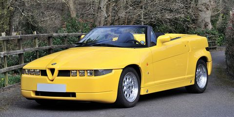Tire, Mode of transport, Automotive design, Vehicle, Yellow, Transport, Steering wheel, Hood, Car, Automotive exterior,
