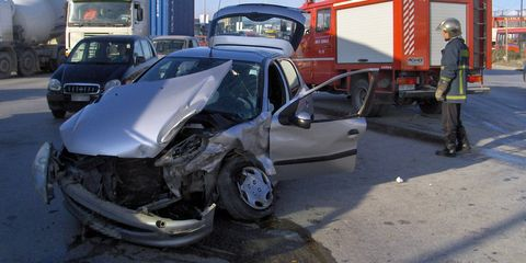 Motor vehicle, Mode of transport, Vehicle, Land vehicle, Automotive tire, Automotive exterior, Automotive parking light, Vehicle door, Automotive wheel system, Rim,