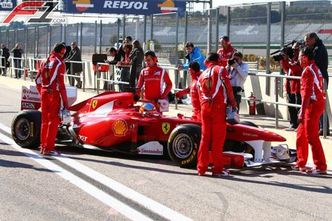 Tire, Wheel, Automotive tire, Open-wheel car, Motorsport, Automotive design, Race track, Formula one tyres, Formula one, Car,