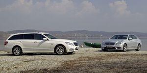 Mercedes Clase E (W212)