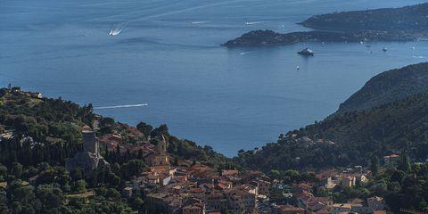 Coastal and oceanic landforms, Coast, Ocean, Azure, Sea, Island, Boat, Bay, Watercraft, Inlet,