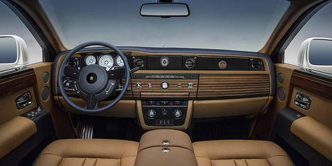 Motor vehicle, Steering part, Mode of transport, Brown, Steering wheel, Automotive design, Center console, Vehicle audio, Car, Automotive mirror,