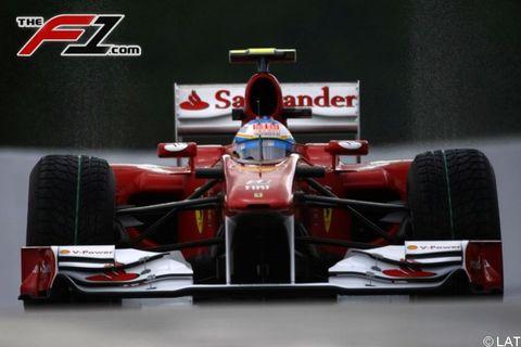 Tire, Wheel, Automotive tire, Automotive design, Open-wheel car, Car, Red, Formula one car, Formula one, Motorsport,