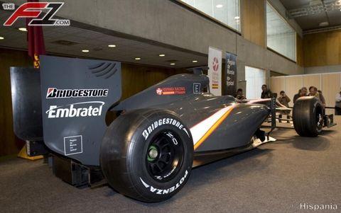 Tire, Automotive tire, Automotive design, Automotive wheel system, Rim, Open-wheel car, Formula one tyres, Logo, Auto part, Race car,