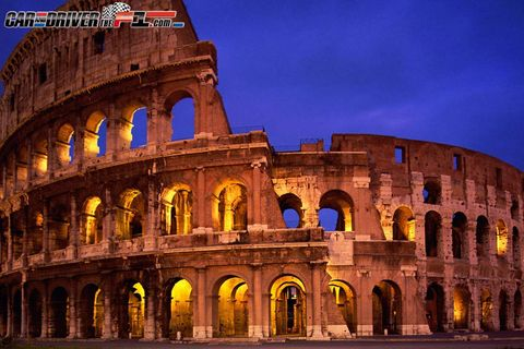 Architecture, Arch, Tourism, Ancient rome, Arcade, Landmark, Ancient history, Wonders of the world, History, Ancient roman architecture,