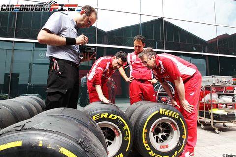 Automotive tire, Automotive wheel system, Synthetic rubber, Rim, Tread, Auto part, Gas, Service, Crew, Job,