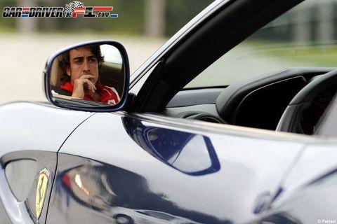 Eyewear, Motor vehicle, Vision care, Mode of transport, Automotive design, Automotive mirror, Reflection, Rear-view mirror, Glass, Automotive side-view mirror,
