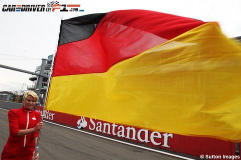 Flag, Yellow, Red, Orange, Coquelicot,