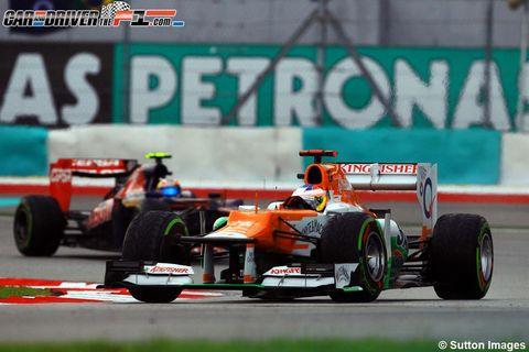 Tire, Wheel, Automotive tire, Open-wheel car, Automotive design, Formula one tyres, Formula one car, Vehicle, Automotive wheel system, Motorsport,