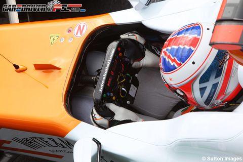 Mode of transport, Helmet, Sports gear, Personal protective equipment, Race car, Logo, Motorcycle helmet, Formula libre, Racing, Sports car,