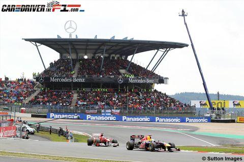 Tire, Sport venue, Automotive tire, Race track, Automotive design, Racing, Motorsport, Competition event, Auto racing, Asphalt,