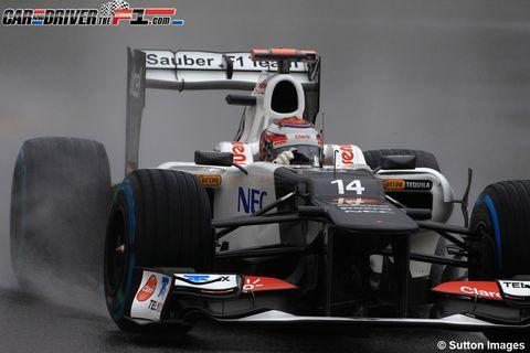 Automotive tire, Automotive design, Open-wheel car, Vehicle, Automotive exterior, Automotive wheel system, Formula one tyres, Formula one car, Formula one, Logo,