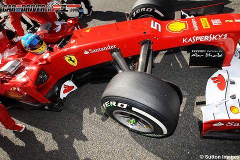 Automotive tire, Automotive design, Open-wheel car, Automotive wheel system, Formula one tyres, Formula one, Logo, Formula racing, Auto part, Formula one car,