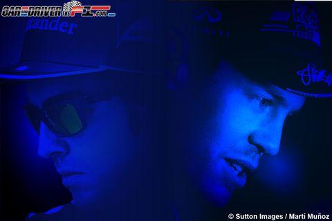 Nose, Blue, Lip, Chin, Text, Electric blue, Headgear, Font, Azure, Darkness,