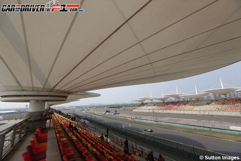 Infrastructure, Architecture, Line, Race track, Urban area, Parallel, Composite material, Stadium, Engineering, Steel,