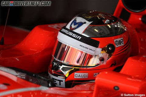 Automotive design, Red, Personal protective equipment, Carmine, Logo, Machine, Motorcycle accessories, Motorcycle helmet, Brand, Race car,