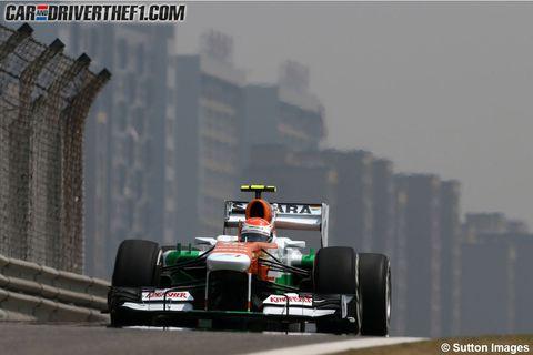 Automotive tire, Automotive design, Open-wheel car, Formula one car, Automotive exterior, Formula one, Formula one tyres, Motorsport, Formula racing, Auto part,