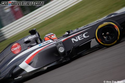 Automotive tire, Automotive design, Race track, Automotive wheel system, Automotive exterior, Motorsport, Racing, Race car, Formula racing, Formula one,