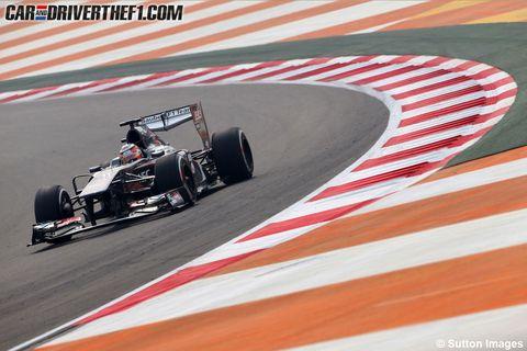 Tire, Wheel, Automotive tire, Sport venue, Automotive design, Race track, Vehicle, Open-wheel car, Motorsport, Land vehicle,