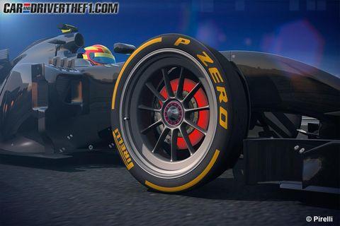 Tire, Automotive tire, Mode of transport, Automotive design, Automotive wheel system, Open-wheel car, Rim, Formula one tyres, Formula racing, Fender,
