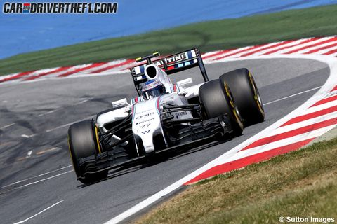 Tire, Wheel, Automotive tire, Mode of transport, Automotive design, Open-wheel car, Race track, Formula one tyres, Sport venue, Vehicle,
