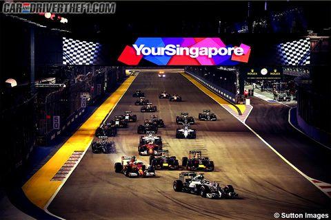 Tire, Automotive tire, Automotive design, Open-wheel car, Race track, Motorsport, Racing, Competition event, Formula one, Logo,