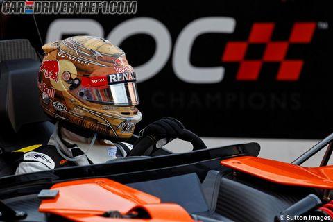 Personal protective equipment, Helmet, Race track, Sports gear, Orange, Headgear, Logo, Racing, Motorcycle helmet, Auto racing,
