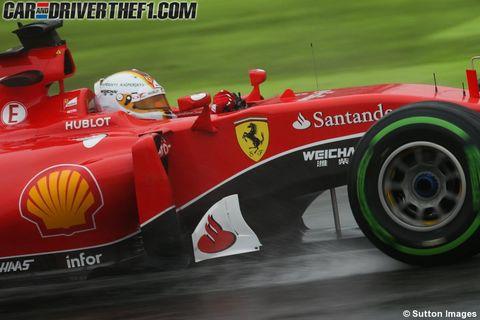 Tire, Automotive tire, Automotive design, Open-wheel car, Automotive wheel system, Red, Car, Formula one, Rim, Formula one tyres,
