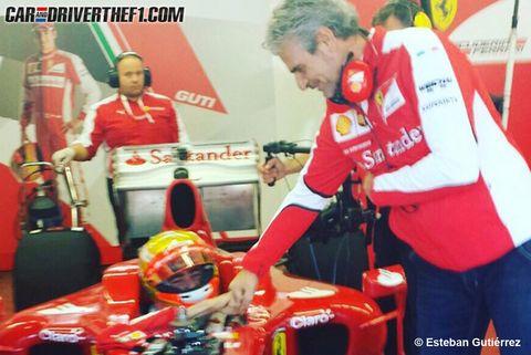 Red, Logo, Service, Race car, Glove, Formula one car,