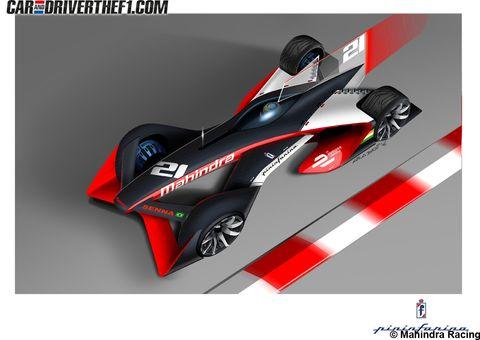 Automotive design, Automotive tire, Open-wheel car, Formula one, Red, Formula one car, Automotive exterior, Formula one tyres, Logo, Auto part,