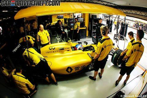 Motor vehicle, Automotive design, Yellow, Automotive exterior, Automotive wheel system, Backpack, Public transport, Passenger, Race car, Service,