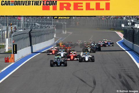 Tire, Wheel, Automotive tire, Automotive design, Mode of transport, Race track, Sport venue, Open-wheel car, Motorsport, Formula one tyres,