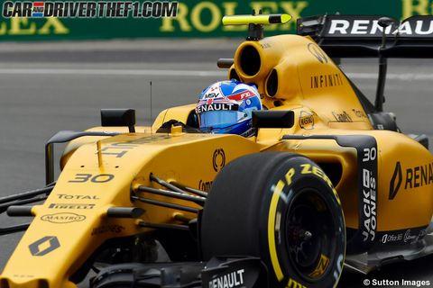 Automotive design, Automotive tire, Open-wheel car, Yellow, Motorsport, Formula one, Car, Formula one tyres, Automotive exterior, Racing,