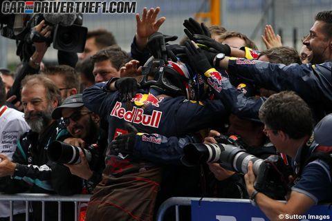 Team, Camera, Video camera, Crowd, Camera operator, Fan, Journalist, Cameras & optics, Television crew, Stadium,
