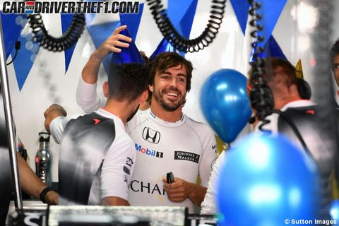 Blue, Balloon, Party supply, Logo, Cobalt blue, Electric blue, Sports jersey, Celebrating, Beard, Active shirt,