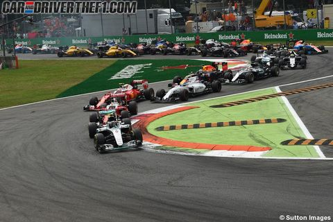 Automotive design, Automotive tire, Race track, Sport venue, Motorsport, Racing, Competition event, Asphalt, Open-wheel car, Auto racing,
