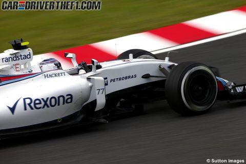 Tire, Automotive tire, Automotive design, Open-wheel car, Automotive wheel system, Formula one car, Formula one tyres, White, Car, Formula one,
